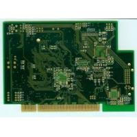 Wholesale FR4 Heavy Copper Double Side PCB Assembly Services Green Solder Mask from china suppliers