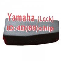 Wholesale Toyota ID4C glass chip from china suppliers