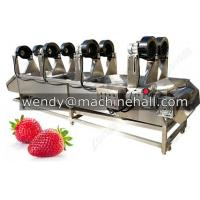 Wholesale Low price Air Dryer Machine For Fruit and Vegetable stainless steel SUS304 from china suppliers