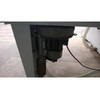 Quality High Precision 80mm Computer Panel Saw Cutting Machine For Solid Wood / ABS for sale