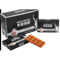 China Mei guo bo gen  herbal sex enhancement pills prevent premature ejeculation for sale