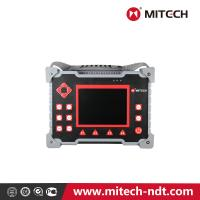 Wholesale Multi - Frequency Intelligent Portable Raman Spectrometer Eddy Current Flaw Detector from china suppliers