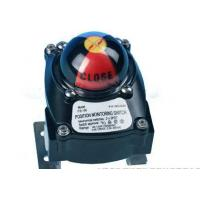 China Professional Pneumatic Valve Position Indicator Rotary Limit Switch on sale