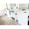 Large Chlorine Dioxide Generator , 10000g/h Chlorine Dioxide Equipment for sale