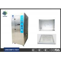 China Solder Paste Stencil Cleaner Humanized Design With One Touch Operation on sale