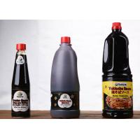 Wholesale Healthy Japanese Yakisoba Dressing , Chow Mein Sauce For Japanese Noodles from china suppliers