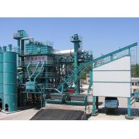 Buy cheap 2sets Ground Hopper Asphalt Recycling Machine With 1500kg Weighing Barrel from Wholesalers