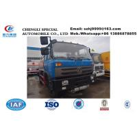 China 2018s best price dongfeng 170hp 11m3 stainless steel oil tank delivery truck for sale, whole price fuel tank truck on sale