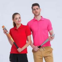 Wholesale Wholesale Man's Original Cotton Custom logo printed Polo shirt, full color gift items work uniform,sports apperal from china suppliers