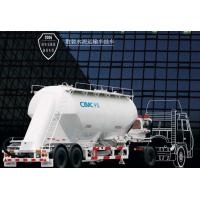 Wholesale widely used bulk cement trailers for sale from china suppliers