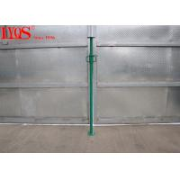 Wholesale High Capacity Adjustable Shoring Posts Small Acrow Props For Concrete Fabrication from china suppliers