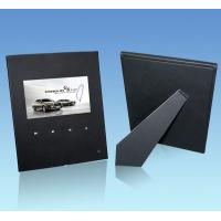 Wholesale Fashionable Customizable Lcd Video Business Cards With 7 INCH LCD Screen from china suppliers