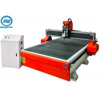 Wholesale Home Door Making 4x8ft Cnc Wood Router Table With Good Software Compatibility from china suppliers