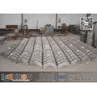 Quality 10m O.D Round Shape Oil and Gas Mist Eliminator made from Knitted Wire Mesh for sale