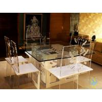 Wholesale acrylic reclaimed bar furniture from china suppliers