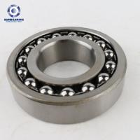 Wholesale 1208 Self-Aligning Ball Bearing Stainless Steel SUNBEARING from china suppliers