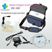 China 100% Portable Oxygen Concentrator 3L Oxygen Inhaler for Daily Care EW-30B with 12 Months Warranty Time Setting Oxygen Ma for sale