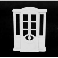Buy cheap miniature model scale bookcase,model bookcase,mini  1:50 bookcase,model accessories,model materials,fake scale bookcase from wholesalers
