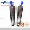 500lbs Steel Full Extension Heavy Duty Locking Drawer Runner for sale