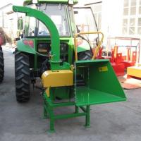Wholesale Farm equipment tractor 3point hitch wood chipper WC-6 from china suppliers