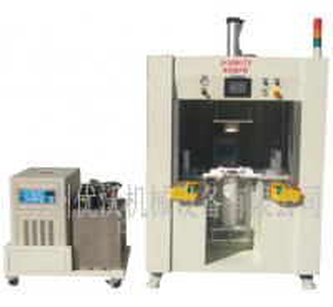 Buy cheap Plastic Welder Equipment For Cordless Telephone ultrasonic welding machine hot plate machine from wholesalers