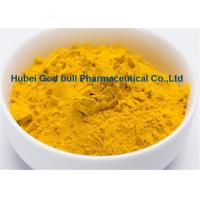 Wholesale Yellow Fine Herbal Extract Powder 80 Mesh Curcumin Turmeric Root Extract from china suppliers