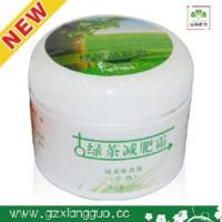 China Green Tea Slimming&Weight Loss Cream on sale