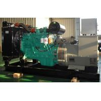 Automatic Cooling Cummins Diesel Generator With 12 Hours Oil tank for sale