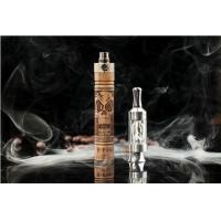 China Newest Arrived! Wooden Stalks E Fire/ X-Fire Vision E-Fire Wooden E Cig Mod E-Fire Kit on sale