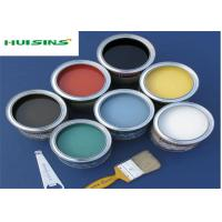 Quality Total Luxury Mercerized Latex Paint Interior Water Based Paint For Walls ROHS / for sale