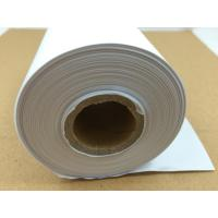 Quality Matte Material Polypropylene Fabric , Type C Woven Pp Woven Fabric Roll Surface for sale