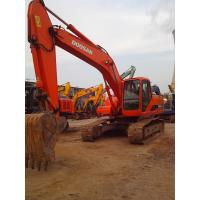 Wholesale USED DOOSAN DH220LC-7 Excavator For SALE CHINA At lowest Price from china suppliers