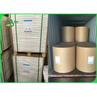 China 80gsm 100gsm White FSC Woodfree Paper Uncoated For Textbooks Customized for sale