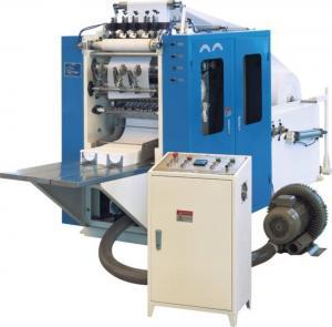 China ZH-HC-CS 200/2、190/2、180/3 Facial tissue making machine on sale