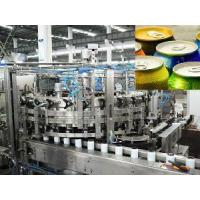 Wholesale Aluminum Can Filling Machine from china suppliers