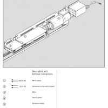 Wide voltage AC200V Auto Sliding Door safety beam sensor handle button for sale