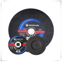 Wholesale A30 Rbf 100mm Angle Grinder Cutting Discs For Stainless Steel from china suppliers