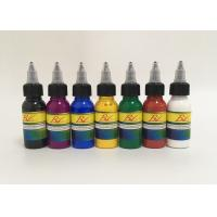 Wholesale Original Eco - Friendly Harmless Permanent Tattoo Ink For Body 30ml from china suppliers