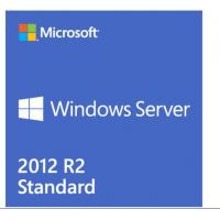 Wholesale Microsoft Windows Server 2012 R2 Standard 32/64 Key Download Online Activation Retail from china suppliers