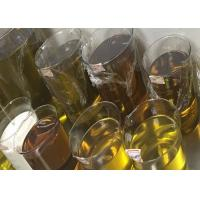 Wholesale High Quality Steroid Oils FMJ 300mg/ML For Bodybuilding FMJ300 from china suppliers