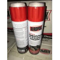 Wholesale Eco friendly Multi Purpose Foam Cleaner 650ml To Clean Away Dirt And Grease from china suppliers