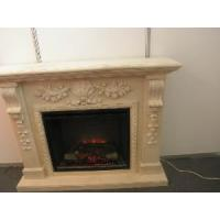 Wholesale Beige Fireplace from china suppliers