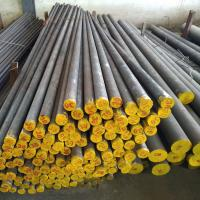 China High Wear Resistance Tool Steel Round Bar Dia 12-200mm 1.2080 SKD1 D3 Cr12 for sale