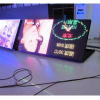 Wholesale High Definition P6 Front Service LED Display Wall Mounting With Meanwell Power Supply from china suppliers