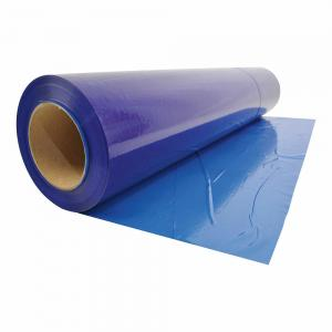 Wholesale Anti Scratch 30mic 600 Feet Window Glass Protection Film For Construction Building from china suppliers