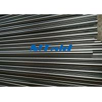 Wholesale ASME SA249 TP316/316L Stainless Steel Welded Tube For Project Drinking from china suppliers