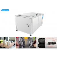 China Econimical Size Large Ultrasonic Cleaner , Ultrasonic Instrument Cleaner With Digital Timer on sale
