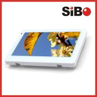 Buy cheap Customized Capacitive Touch Screen Poe Android Tablet With PoE RJ45 GPIO NFC from wholesalers