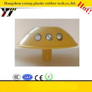 China Cat eye reflector mushroom plastic road stud on sale