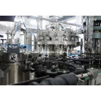 Wholesale BGF-05 Glass Bottle Filling Machine from china suppliers